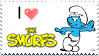 the smurfs by regenbogen-gedopt