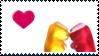haribo love by regenbogen-gedopt