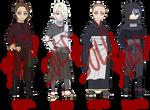 Male Naruto Adopts -CLOSED- by anniberri