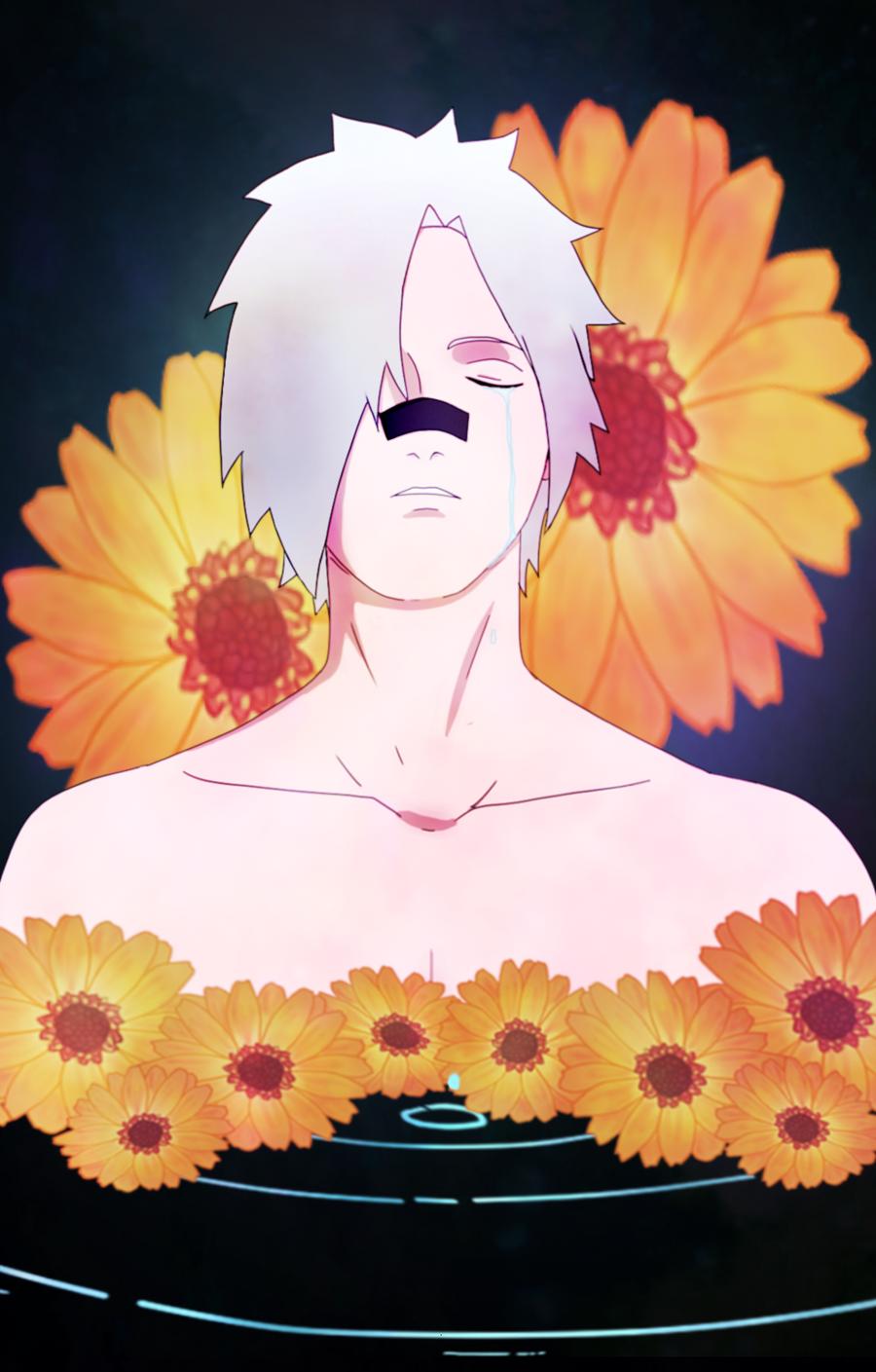 Flower Series: Kano Hiraoka by anniberri