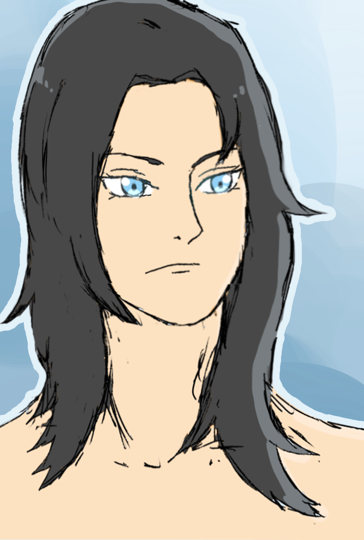 Hair Ryouta2 by anniberri