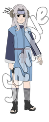 Sheep/Ram Chinese Zodiac Naruto Adopt -CLOSED- by anniberri