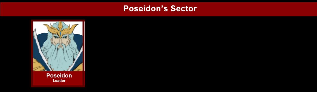 Poseidon List by anniberri