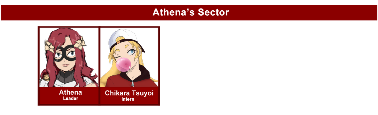 athenian Society List by anniberri