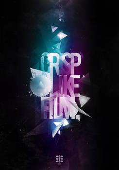 Crisp Like Film
