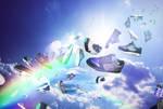 Evolution: Meteor Shower Pt. 2