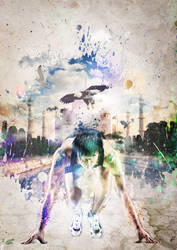 Dreaming by Jasperio