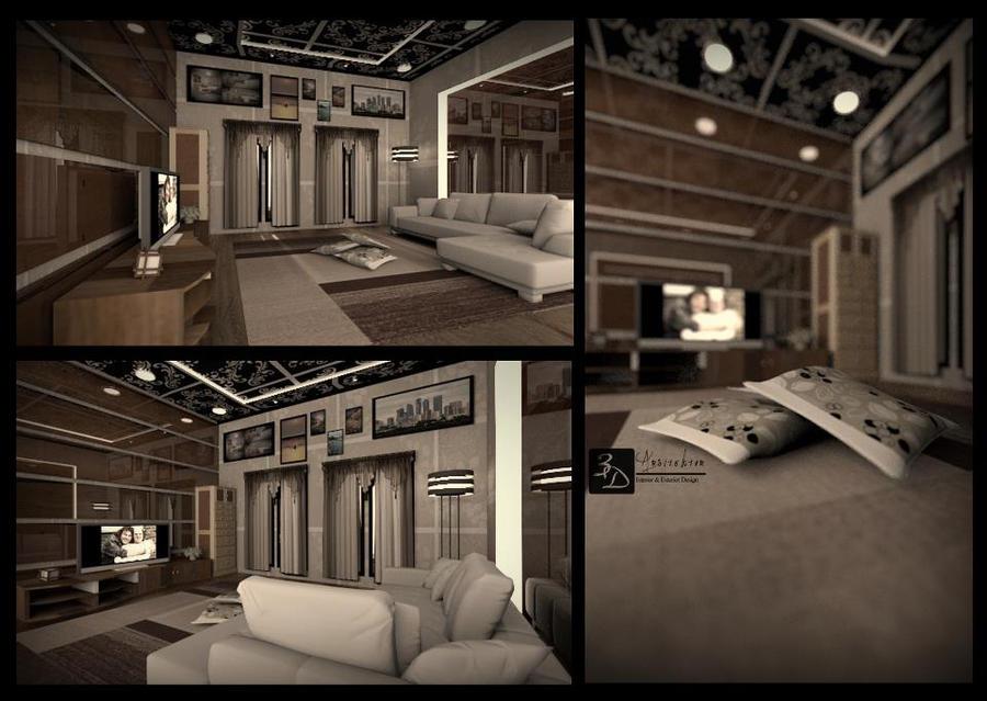 Freelance Interior Design Contract Sample