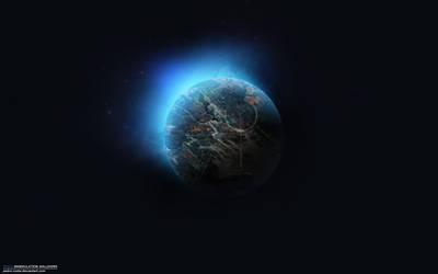 Space Manipulation