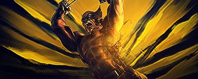 Wolverine Smudge