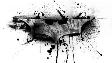 Batman by khristiankhouri