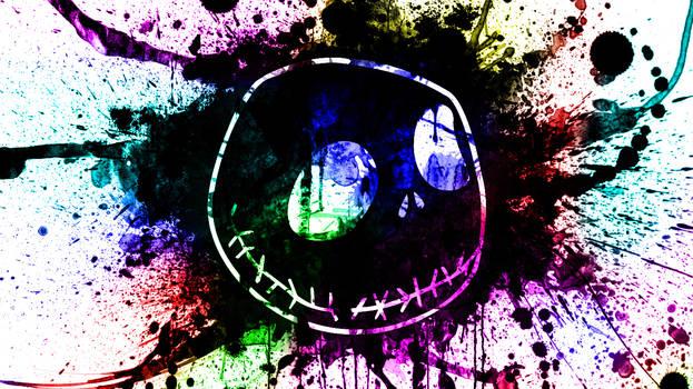 Nightmare B4 Christmas by khristiankhouri