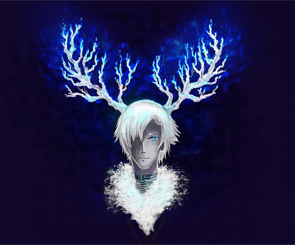 Nitro Deer by soinkah