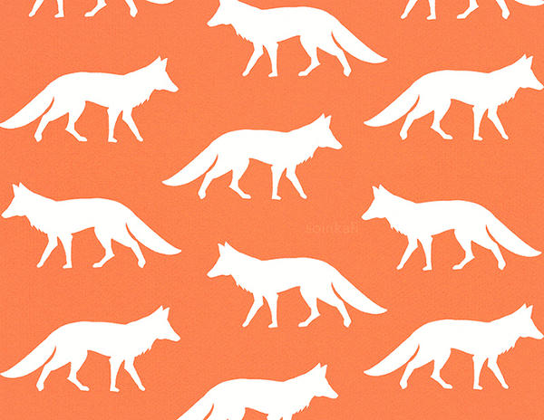 Fox by soinkah