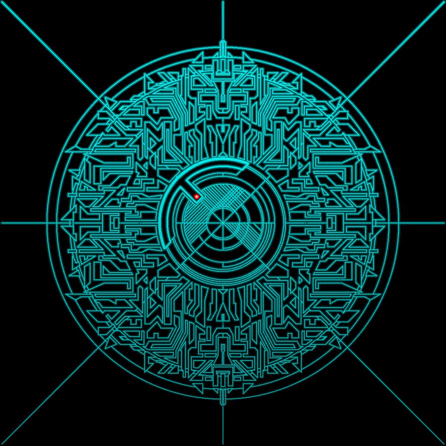 Images Of Circuitry Wallpaper Calto By Onetooneandonto On Deviantart I Tron Guynietoren