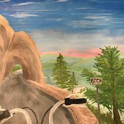 Hood Tunnel by guynietoren