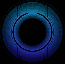 Dark disc