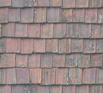 Roof tile: seamless, lowres