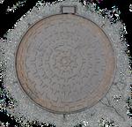 City manhole 5: low-res