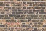 Old bricks 3, hi-res, seamless