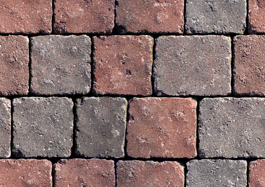 Free seamless pavement texture