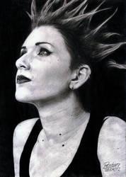 Lauren Tate
