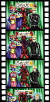 MVC3: one day in a photobooth