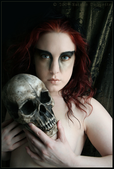 Gothic Romance by fetishfaerie-photos