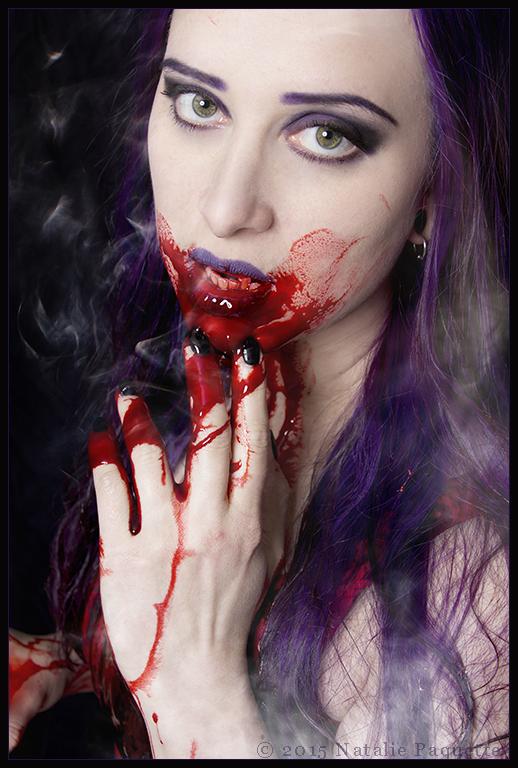 Soul Eater by fetishfaerie-photos