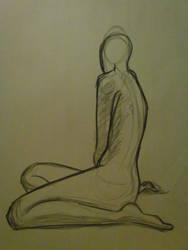 Anatomy Studies 6 by WanderinPikachu