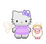 Kitty by Mandy0x
