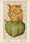 Owl -03,26,14