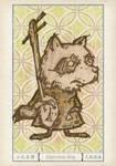 Raccoon dog -03,27,14