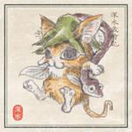 [Kitten] Eel