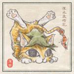 [Kitten] Shrimp