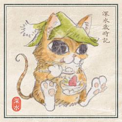 [Kitten] Sangria