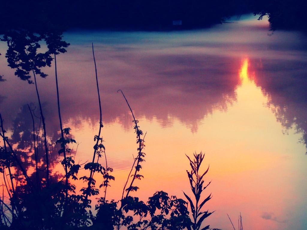 Reflection by lexluthorrox