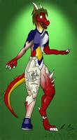 Dragoness Guy