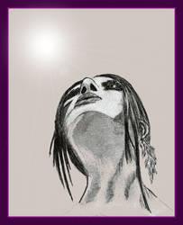 Morna Magdalene by benecane
