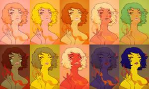 Oh Myyyy - Variations by ArtOfEdge