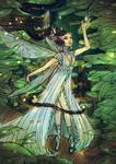 Princess Project Mini Contest - Firefly Princess