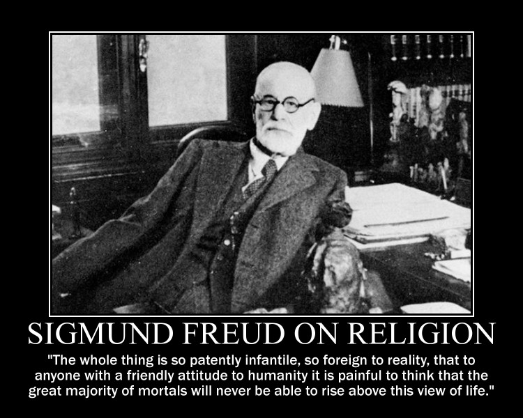 Sigmund Freud And Sex 54