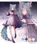 Lorune MYO - Reference