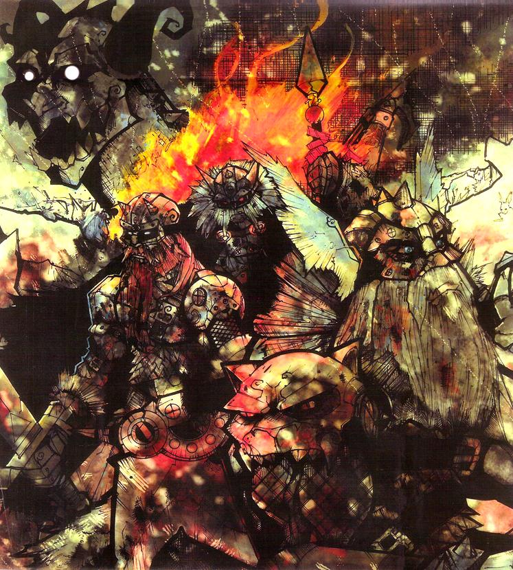 Vikings by Mitchapalooza1985