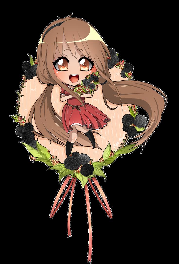 Happy Birthday Anna-Maria! by mimibox