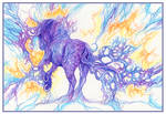 _Flames of Thunder_ by Aikya