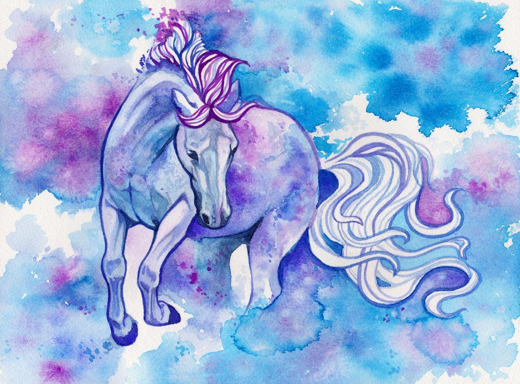Spirit Essence by Aikya