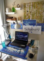 Workspace by Aikya