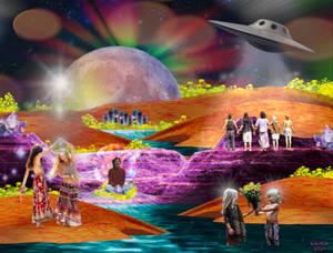 Star Children Unite