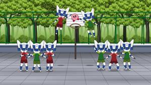 Kirby Ball